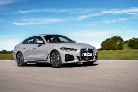 Νέα BMW 4 Gran Coupe
