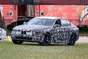 Νέα BMW σειράς 5