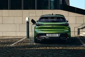 Εξηλεκτρισμένο το 70 τοις εκατό των μοντέλων Peugeot