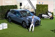 Έρχονται στις αρχές του 2022 οι BMW iX και i4